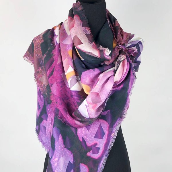 Twilight Scarf .