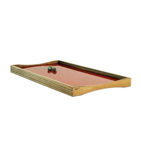 ArchitectMade Tablett Turning Tray mittel (48x30)