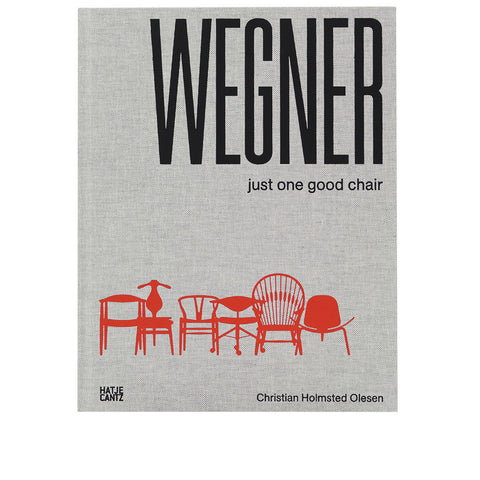 Wegner - just one good chair*