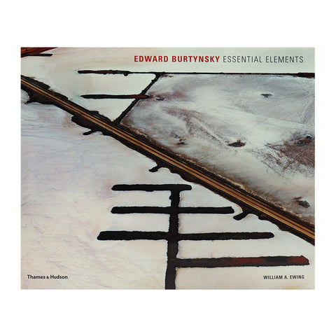 Edward Burtynsky - Essential Elements*