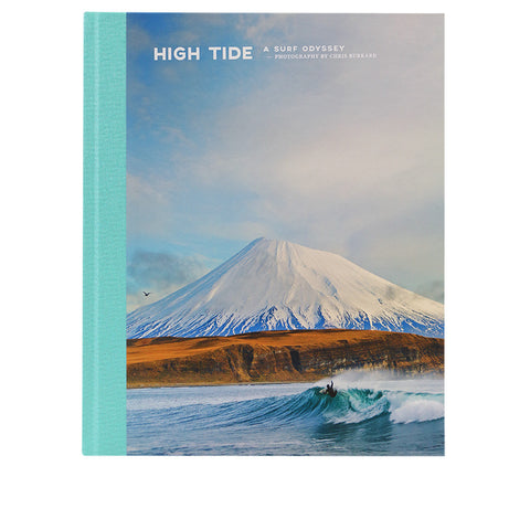 High Tide, a Surf Odyssey - Photography by Chris Burkhard*
