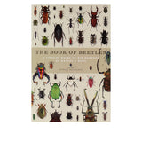 sec52 (Partnershop) - The Book of Beetles - A lifesize guide to six hundred of nature's gems - www.theroomers.com - 1