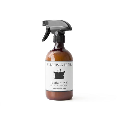 Murchison-Hume Leather Lover Cleaner & Conditioner