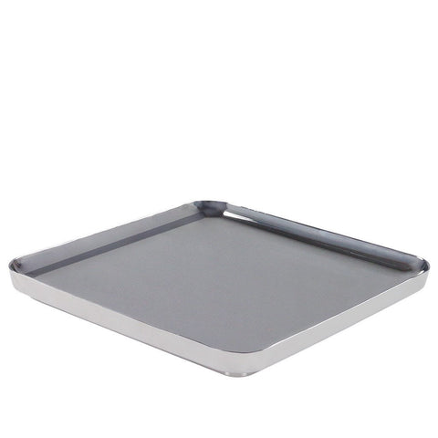 Sambonet Tablett Light 35x35cm Edelstahl