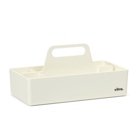 Vitra Toolbox, weiss