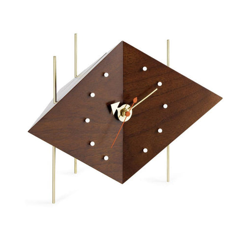 Vitra Desk Clock Diamond Clock