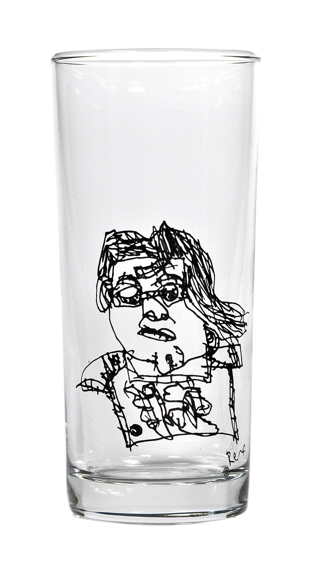 Flying Lady Rakı - Designremo