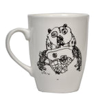 Load image into Gallery viewer, Cypriot Panda Mug - Designremo