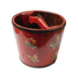 butterflies bucket