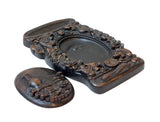 Chinese calligraphic ink stone