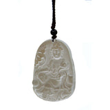 Goddess of Mercy Pendant