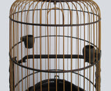 collectible birdcage
