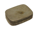 nickel trinket jewelry box