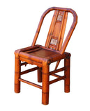 Asian bamboo chair