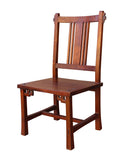 Chinese wood chair