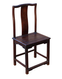 chinese old rosewood chair