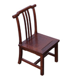handmade rosewood chair
