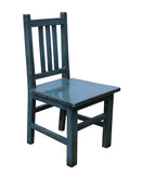 Asian small chair