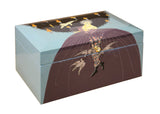 jewelry storage box