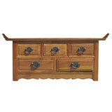 Quality Made Chinese Hua Li Rosewood Altar Table Display Stand Coffee Table JZ163S