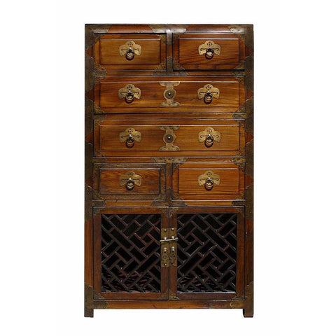 Korean mid size cabinet