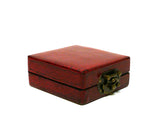 small red rectangular box