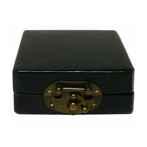 small black box