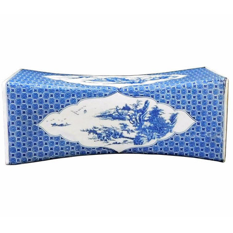 ceramic pillow - Chinese pillow