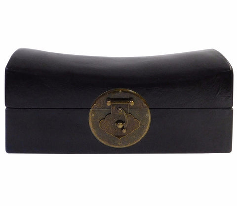 pillow box -black box -chinese box