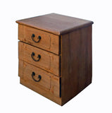 dresser - chest of drawer - end table