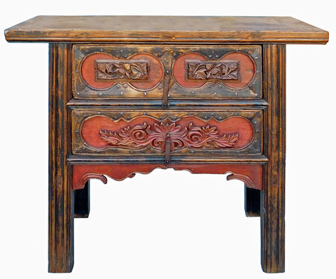altar table - side table - console