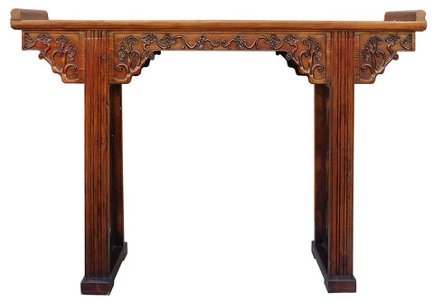 altar table - console table - Chinese sofa table