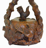 bamboo art - Chinese art - bamboo collection