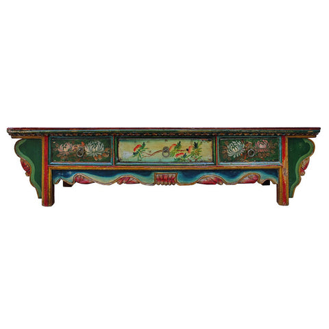 Chinese table top display table