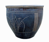 Clay pot - Large flower pot - Water pot