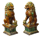Foo Dogs - Chinese Lion - Fengshui
