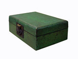 green box - small box - accent box