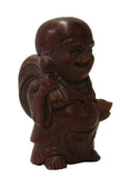 Lucky Happy Buddha