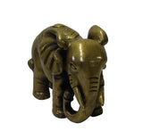 feng shui - gift - collectible elephant statue