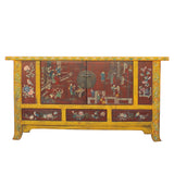 vintage Chinese furniture
