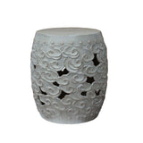 indoor outdoor round stool