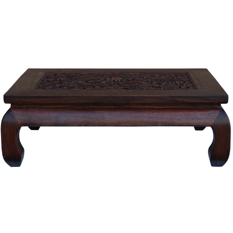 Chinese rosewood small table