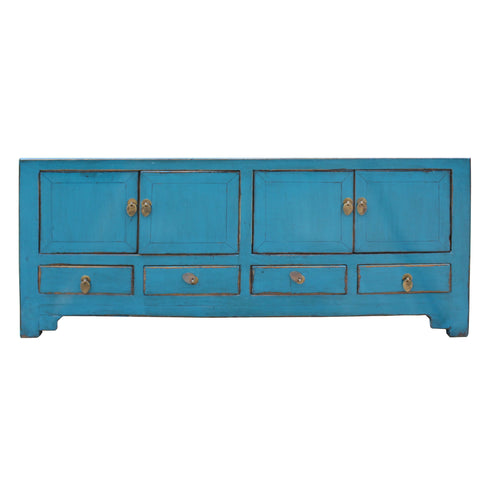 TV console - shoes bench - low credenza cabinet