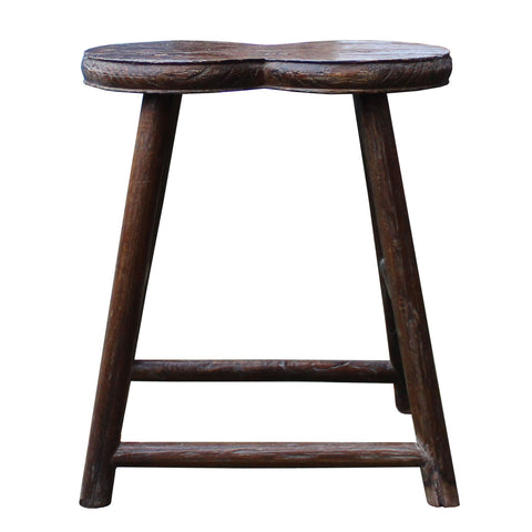 stool - side table - Chinese ottoman
