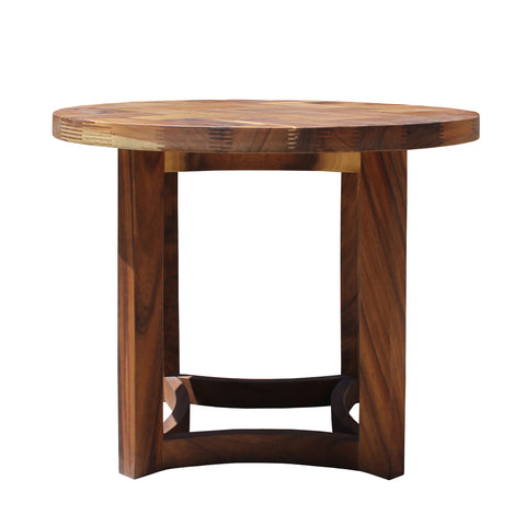 round table - side table - pedestal table