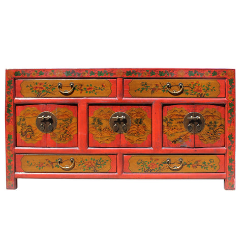 sideboard - console - Chinese Graphic
