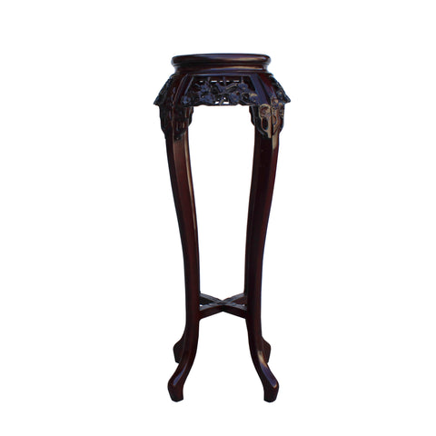 display easel - table top stand - plant stand