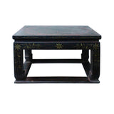 lacquer tray - Chinese lacquer art - display stand