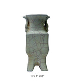 Chinese ancient vase