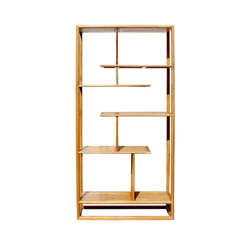 display cabinet - curio display - room divider
